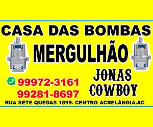 Campanha Casa das Bombas